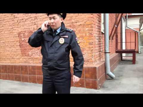 Как связаться с участковым своего района в москве