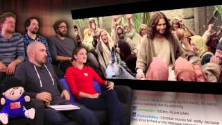 Son of God Trailer! - Pre PAX East 2014 Show and Trailer Part 49