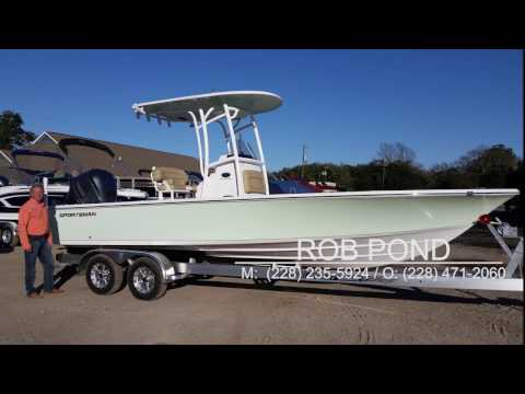 Sportsman 247 Masters - Ocean Marine Group - Presented by Rob Pond