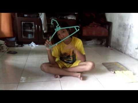 Cara membuat ekor putri duyung paling mudah
