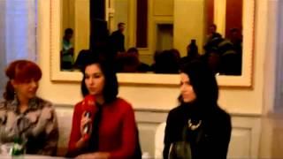 Канал новости  В Одессу приехала американская порно звезда Sasha Grey