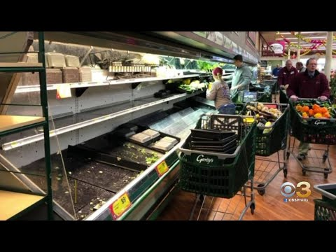 Owner: Grocery Store Had To Toss $35,000 Worth Of Food After Woman Purposely Coughed On Fresh Produc