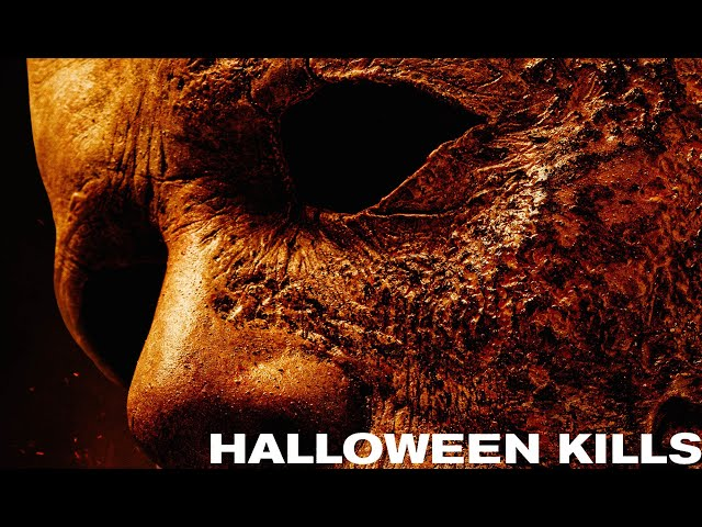 Halloween Kills : bande-annonce VOSTF HD