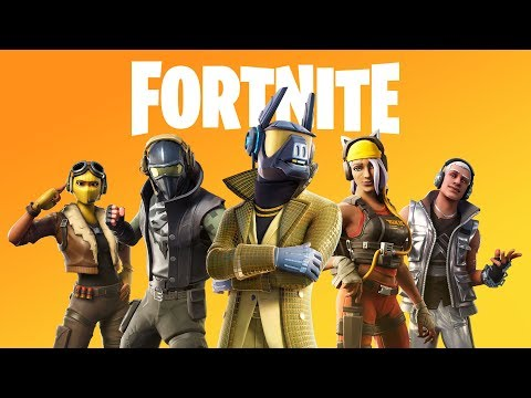 Fortnite is finally getting better spatial audio