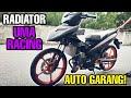 #639 TUKAR RADIATOR UMA RACING! | MACAM MOTOR CUPRIX! MANTUL!