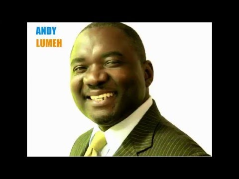 Vision of the Golden Lake, Movie, ANDY LUMEH  Evangelist, Singer Songwriter,