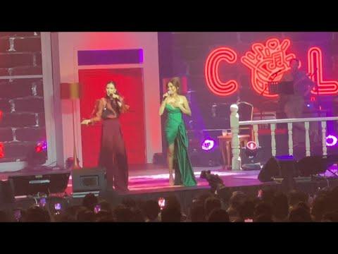 NAMOMROBLEMA Raw Ang ABS-CBN, Sabi Ni ALEX Gonzaga! GUEST Ni JENNYLYN Sa 'COLOVE' Concert!