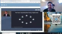 CRYPTO XRP : Ripple passe au niveau supérieur / Conférence banque national Suisse
