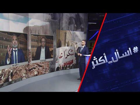 حسن نصر الله يهدد وسمير جعجع يصعّد.. هل هي حرب تصريحات؟  - نشر قبل 5 ساعة
