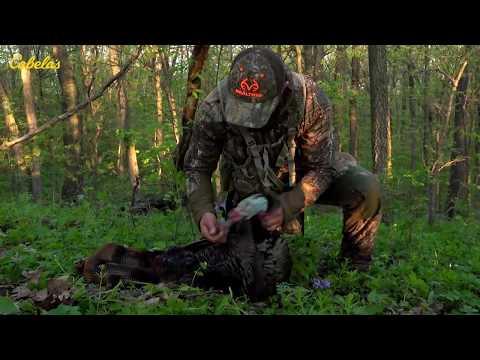 Late Season Turkey Hunts From Kansas, Indiana, And Iowa | Spring Thunder