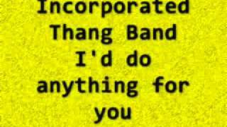 Incorporated Thang Band -  I