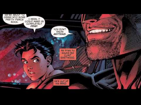 All Star Batman & Robin The Boy Wonder Graphic Novel Review (Is It As Bad As People Say?)