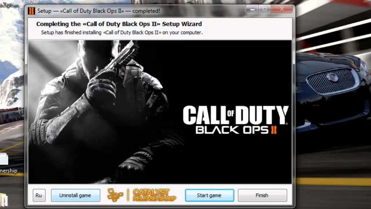 crack for black ops 2