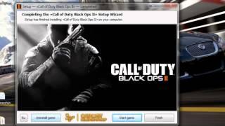 Download Call of Duty: Black Ops II + Crack |TheItalianGamer|