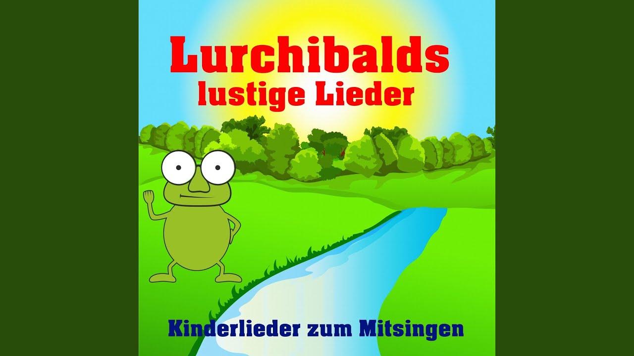 Ich Bin Ein Dicker Tanzbär (Instrumental) - YouTube