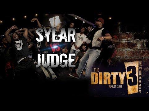 Judge Vs Sylar | Tha Dirty 3