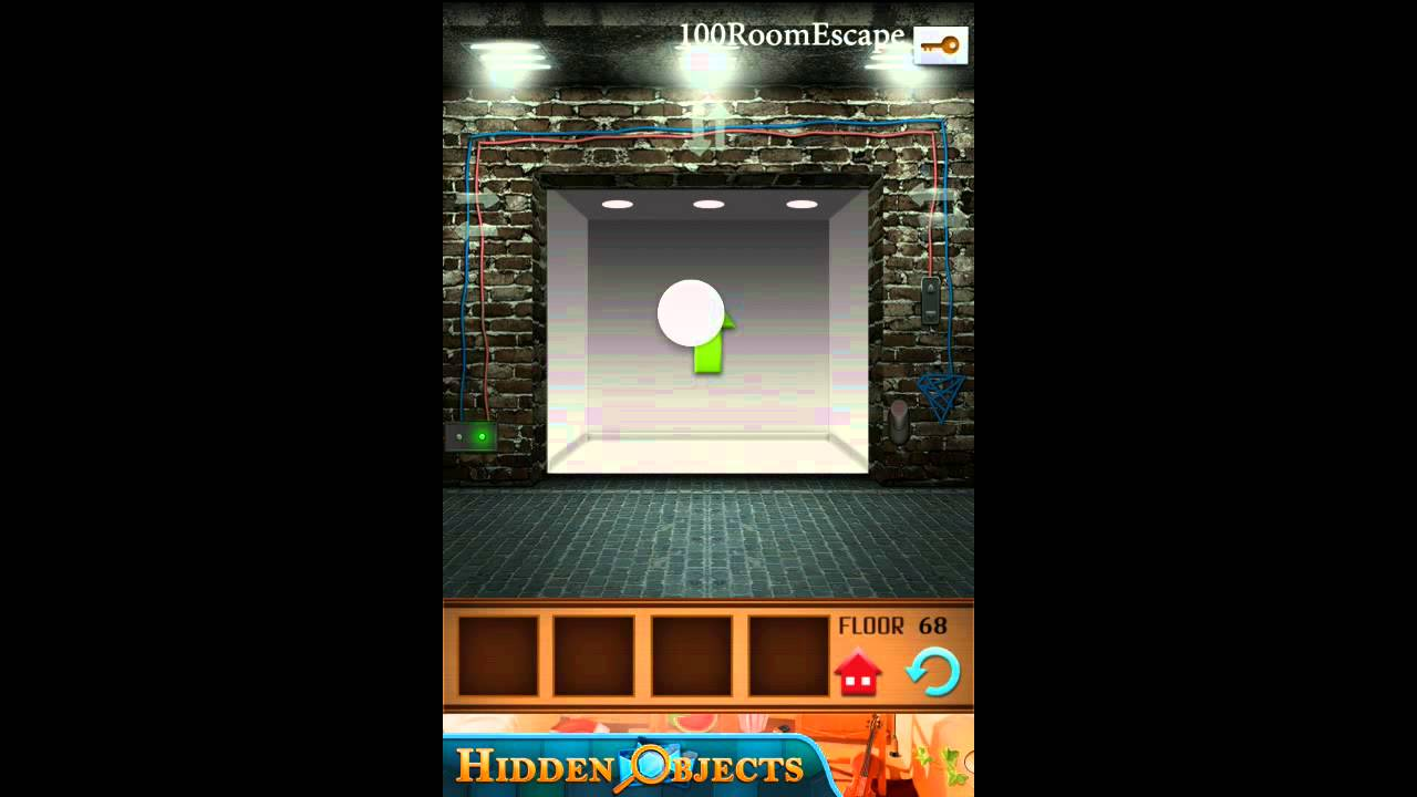 100 Floors Annex Level 66 67 68 69 70 Walkthrough Youtube