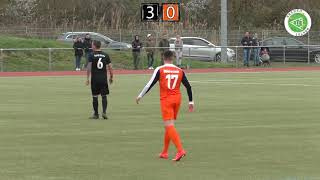 Spvgg Eltville vs FC 34 Bierstadt