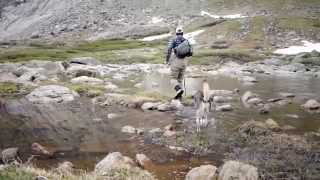 Fly Fishing Colorado: Our Playground 2014 - Vol. 2