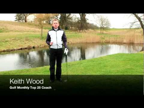 How to chip from muddy lies