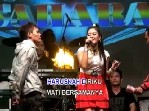 SAHARA Music  MUSIBAH [Karaoke]
