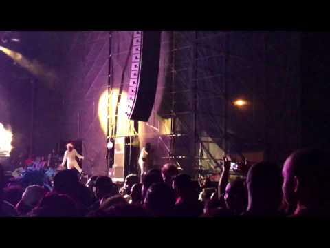 OVO Fest 2017 Machel Montano - Bend Over