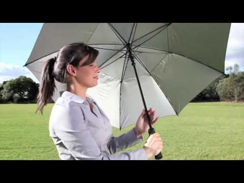Cancer Council Umbrella - Sports    clear plastic umbrella
