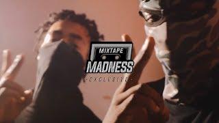 #MostHated S1 x #MostWanted Sav - Waist & Up  | @MixtapeMadness