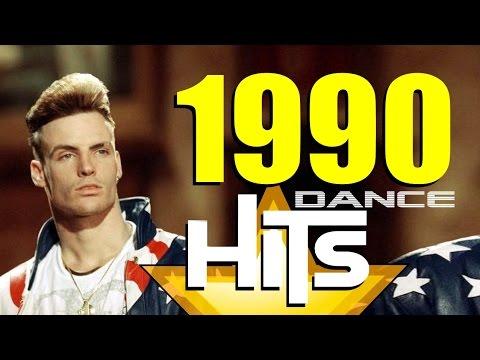 Best Hits 1990 ♛ VideoMix ♛ 29 Hits