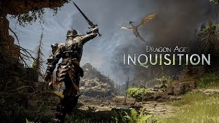 Dragon Age: Inquisition | Gameplay Series | E3 Demo Part One: The Hinterlands