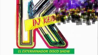 Presentacion Del Exterminador Disco Show