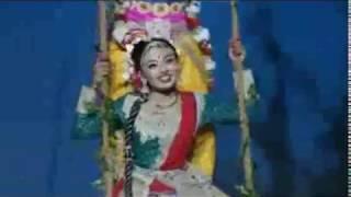Sajan Mere Satrangiya feat Priyanka Chopra   Ek Dana   Daler Mehndi 2