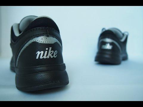 Как отличить настоящий найк от подделки кроссовки