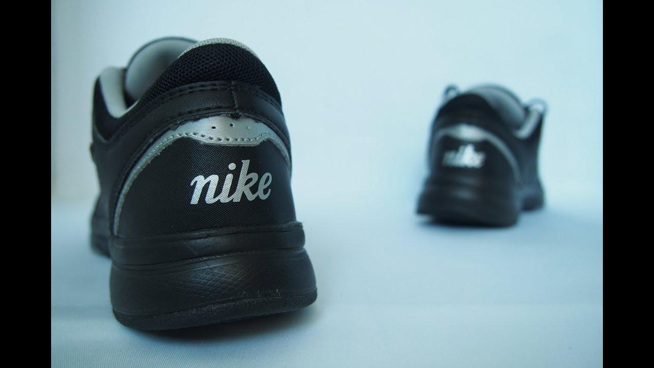 Как определить оригинальность обуви Nike - YouTube 4386eef383f