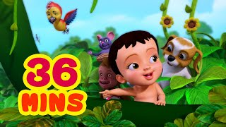 Top 25 Bengali Rhymes for Children Collection   Infobells