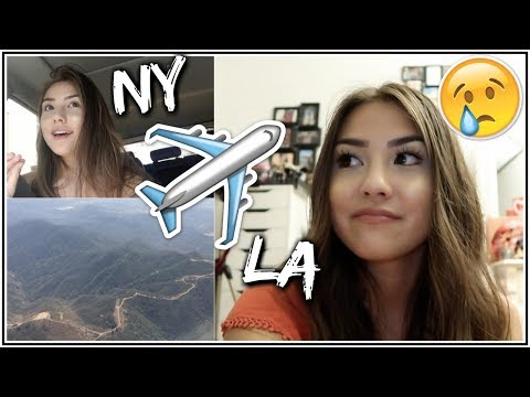 GETTING EMOTIONAL, MOVING TO LA, & MY FIRST APARTMENT!!!