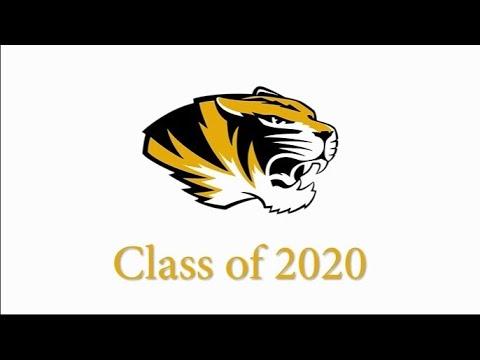 Herscher High School Class of 2020 Virtual Graduation