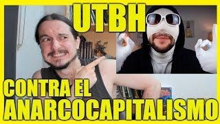 Un Tío Blanco Hetero y su sesgo Anti-Anarcocapitalista sobre YouTube   CCP 97