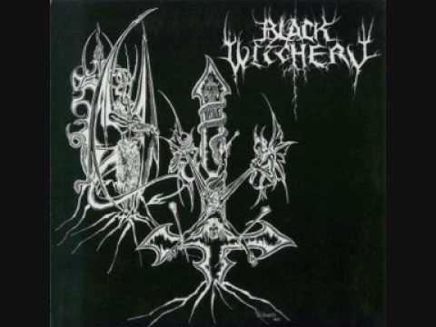 Black Witchery - The Angelholocaust