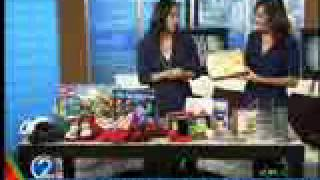 Ala Moana Center's Retail Therapy - Great Gifts Under $50.wmv Thumbnail