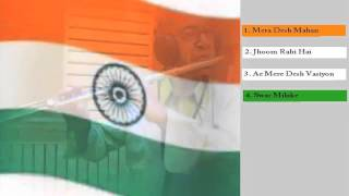 Hindi Patrotic Juke Box songs nice best video download Indian Bollywood music top youtube Mp3 HD new