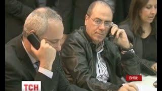 Віце-прем'єр Ізраїлю Сільван Шалом полишив посаду через секс-скандал