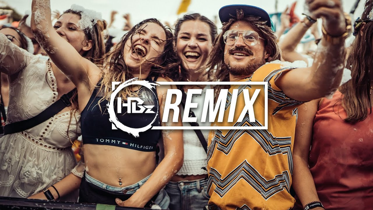 Download Geier Sturzflug - Pure Lust Am Leben (HBz Bounce Remix) | Videoclip