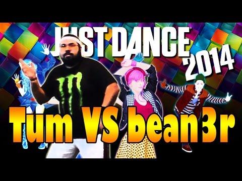 Just Dance 2014 | Batalla de titantes Bean3r vs Tumtum