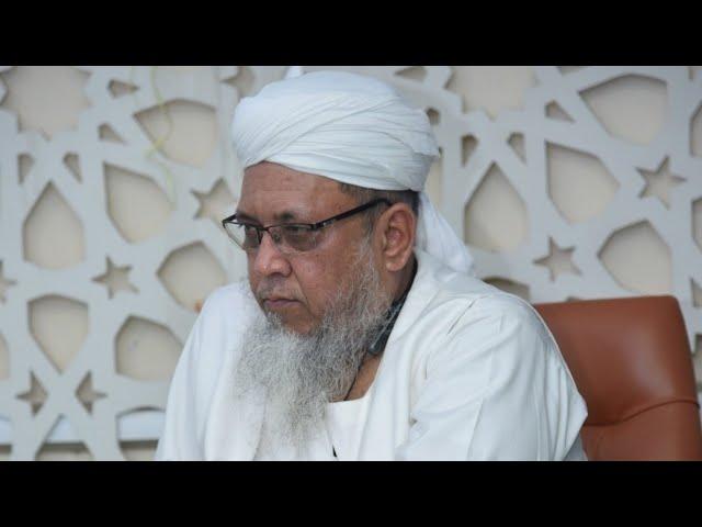 #live |  ---- Paja Surage Zindhaghi | ۔۔۔۔۔ پاجا سراغ زندگی ۔ | Shaykh Talha Qasmi Naqshbandi DB