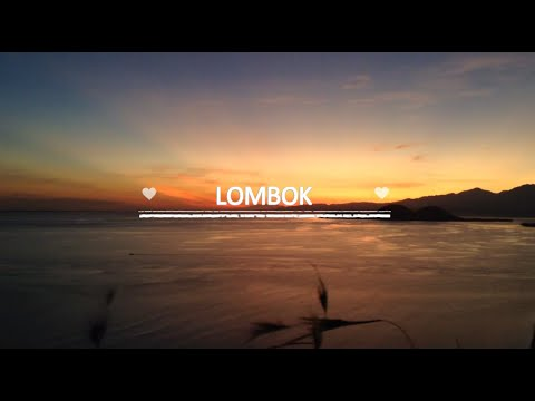 Indonesia | Lombok Travel Vlog 2016