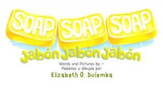 Soap, soap, soap Book Trailer