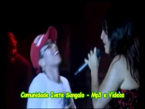 Ivete Sangalo E Maria Gadu - Shimbalaiê