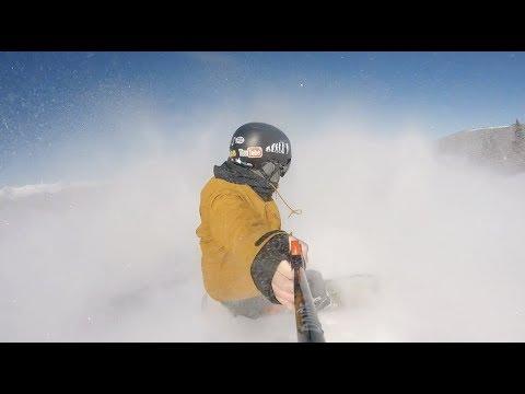 A New Mountain? - Ski Cooper -(Day 20, Season 2)