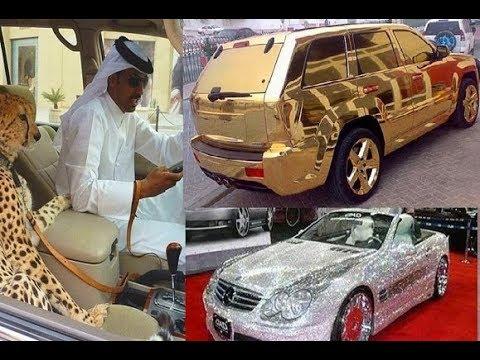 DUBAI BILLIONAIRE|SAIF AHMAD BELHASA's NET WORTH|CARS